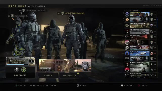 Join the xforce by watching this video 🙌 LINK IN BIO #blackops4 #CallofDuty #CODTOPPLAYS
