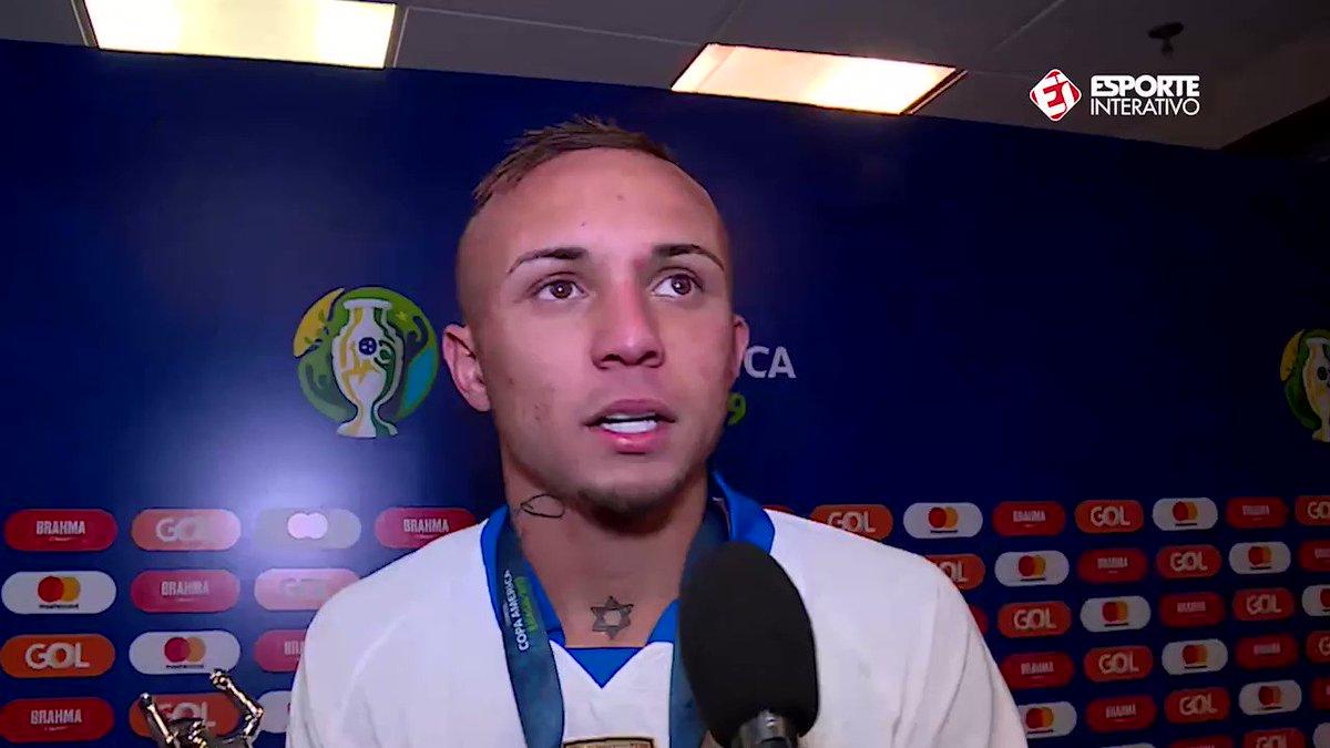 @Esp_Interativo's photo on #CopaAmerica2019