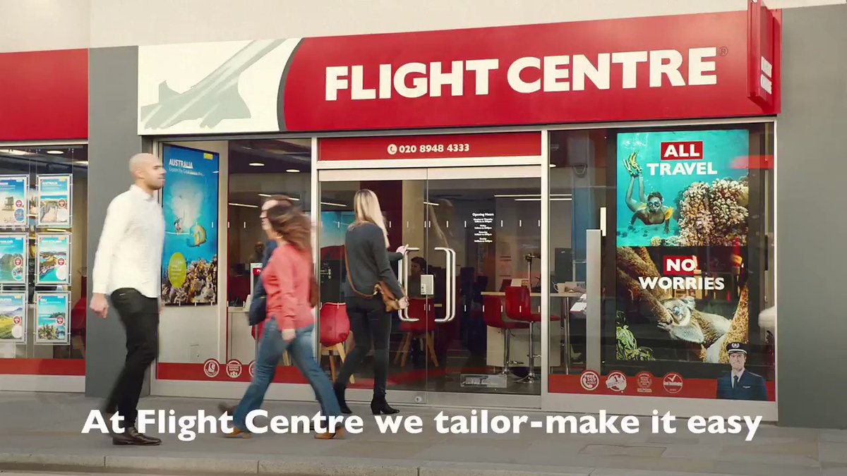Flight Centre Business Travel UK (@FCBT_UK) | Twitter