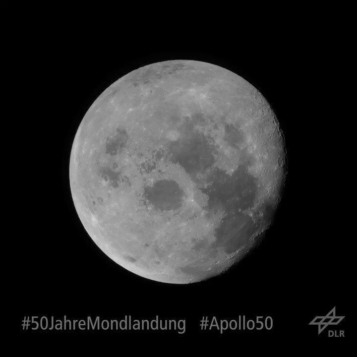 Moon Landing, Conspiracy Theories, Man | Baaz