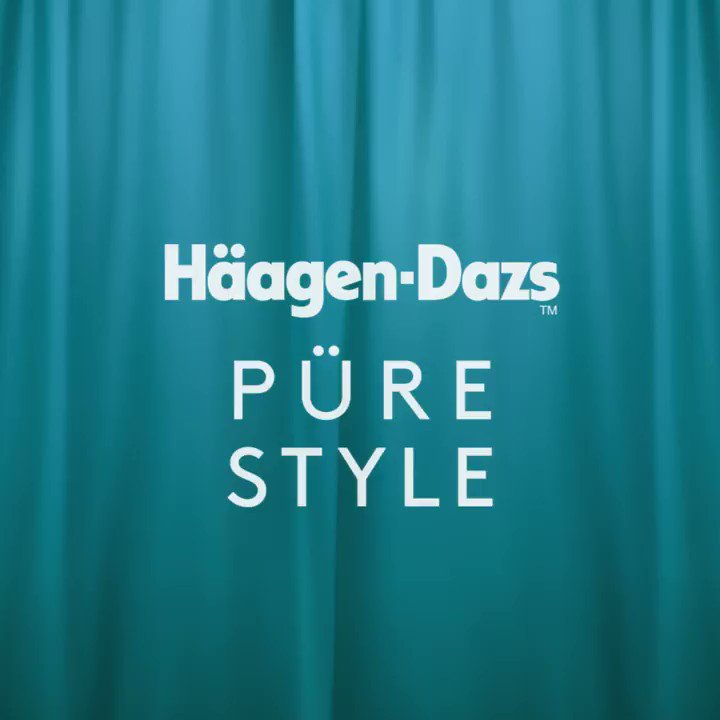 We've teamed up with tennis legend @GrigorDimitrov to create this summer's most stylish looks. Ace court-side style with these must-have items! #HaagenDazsUK #HaagenDazsPureStyle