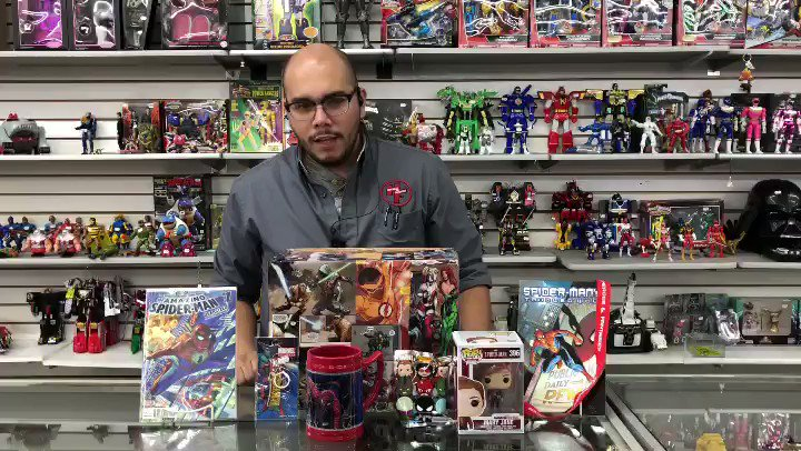 Drum roll please...  Congrats to our June comic subscriber! Be sure to check out our July giveaway in store! Happy reading 😎   #ReadComics #Comics #Giveaway #Spiderman #Collect #Fan #LCS #ShopLocal #SanAntonio