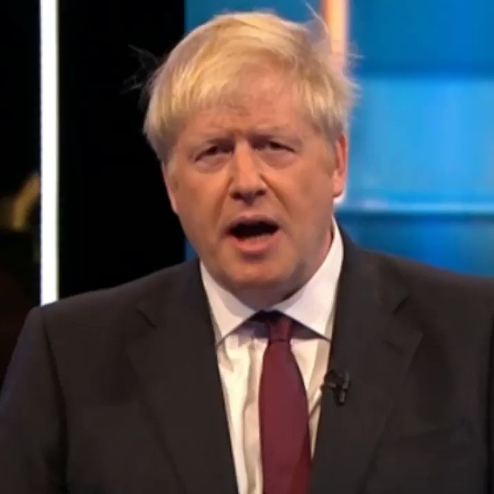 Boris outlines his four-point plan to leave the European Union come what may on October 31.  This is last chance saloon for the Conservative Party. Fail to deliver and it's the end of the road! @BrexitParty_UK  Support us at http://www.leave.eu/get-involved