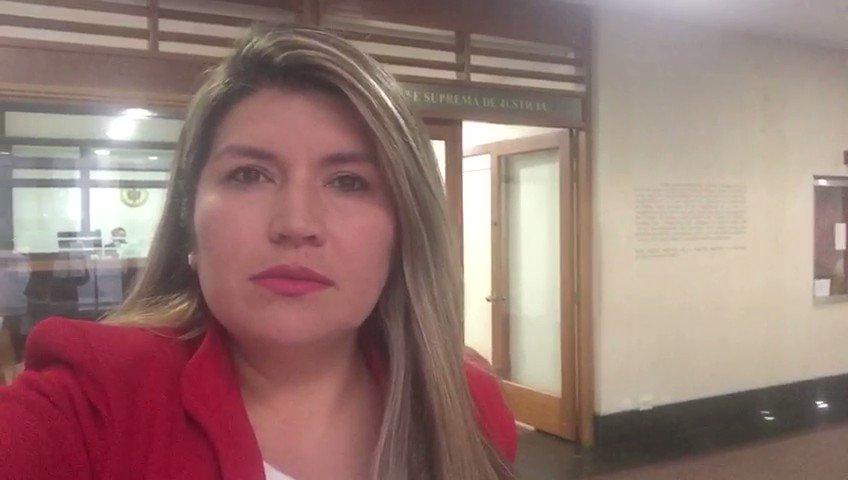 #LoÚltimo Corte Suprema dicta orden de captura contra Jesús Santrich, luego de que el exjefe guerrillero no se presentara para la audiencia - http://bit.ly/2uQzKwL