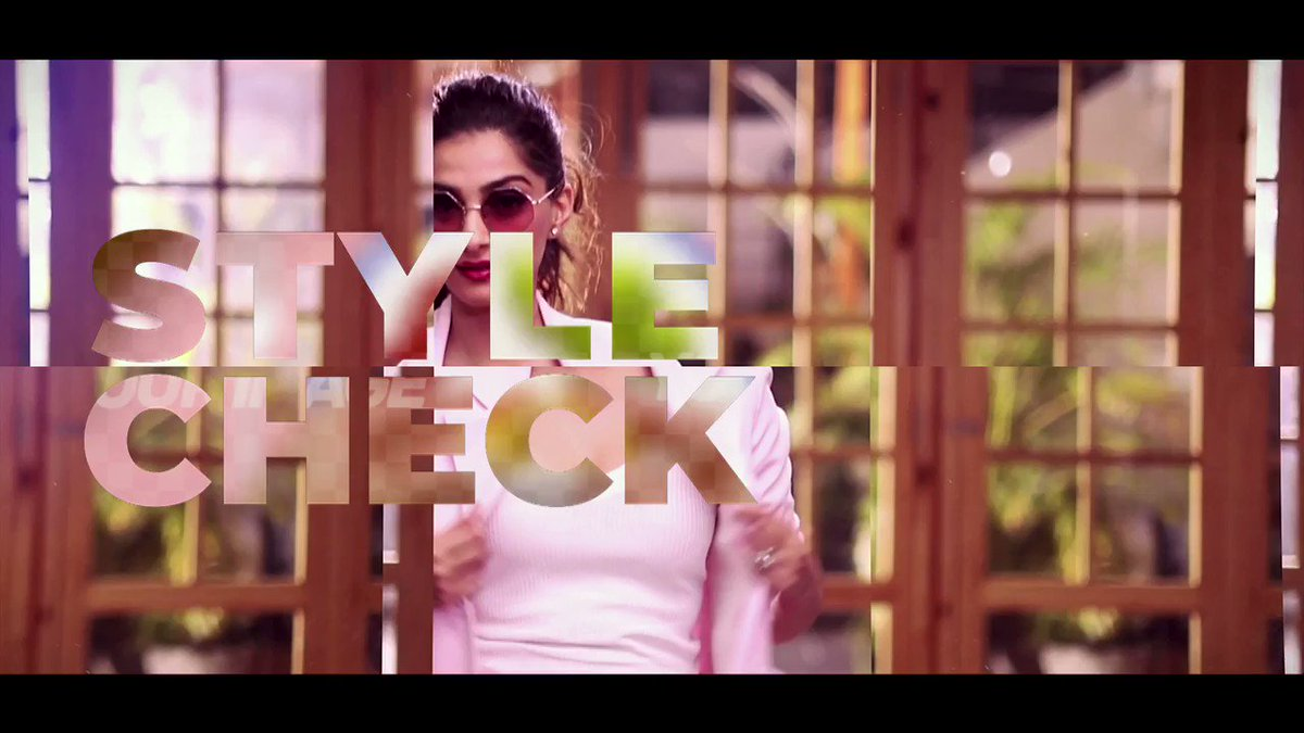 Watch @sonamakapoor share her top five essentially important accessories she always carries around. Check it out now and fetch her favorite shades from the #ScottEyewearXAKSK collection, TODAY!  #ScottSunnies #ISeeYou #Spotted #SpotTheScott #AnilKapoor #SonamKapoor #scotteyewear