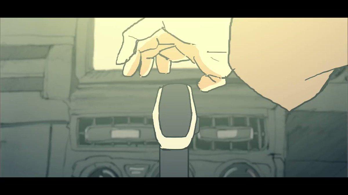 Wabokuさんスズキさんコラボの映像に楽曲を使って頂きました。 「虚の記憶」という曲です、少し聴けるので是非。