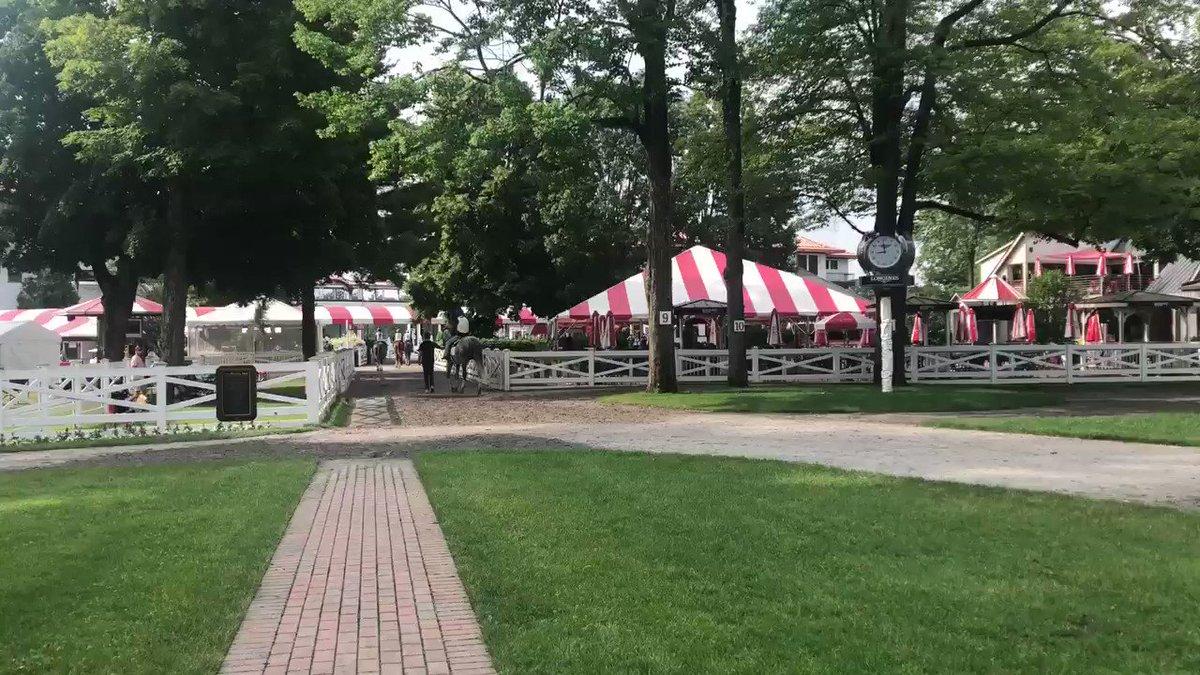 @TheNYRA's photo on #Saratoga