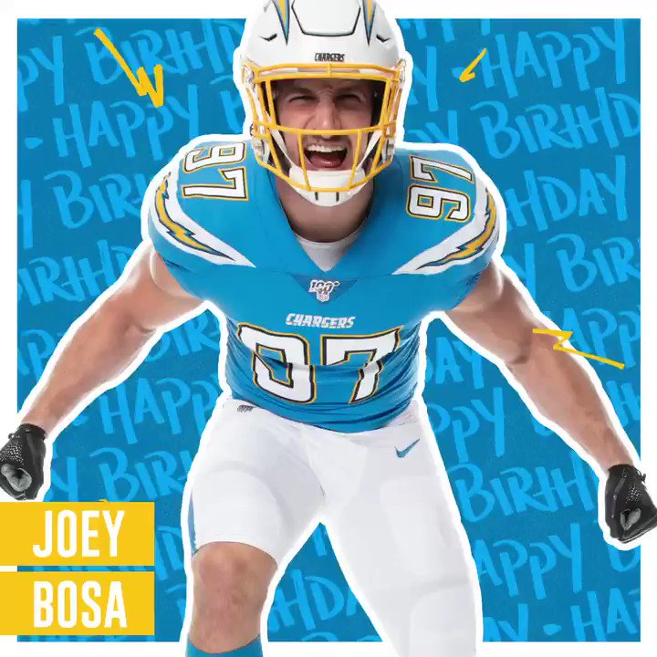@Chargers's photo on Chargers