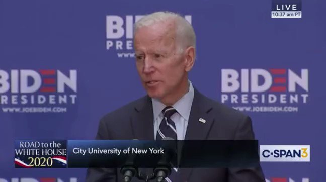 "L6rQE98BQkLTduDG?format=jpg&name=small Joe Biden: ""I Respect No Borders"" [your]NEWS"