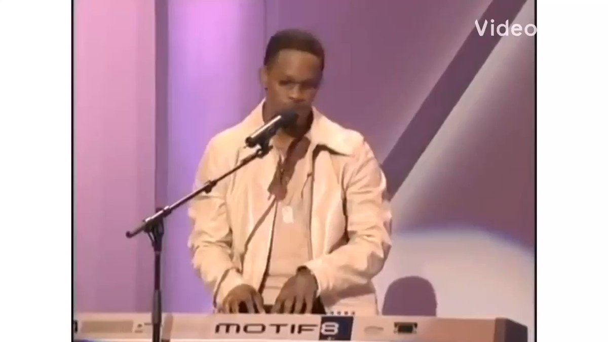 RT @JB_Qoc: Since Jamie Foxx is trending, I'd like to bring back this classic. https://t.co/ay3KOOPCvm