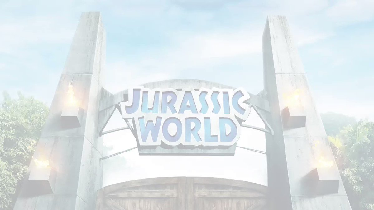 Universal Studios launches surprise opening of Jurassic World ride