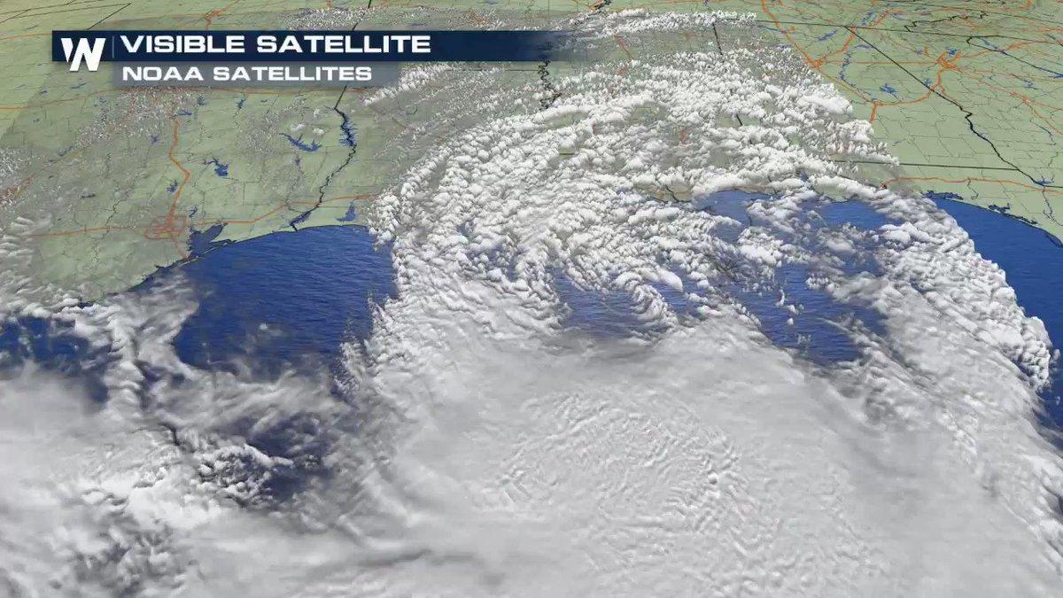 @WeatherNation's photo on #TropicalStormBarry