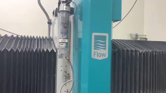 Flow Waterjet - @FlowWaterjet Twitter Profile and Downloader | Twipu