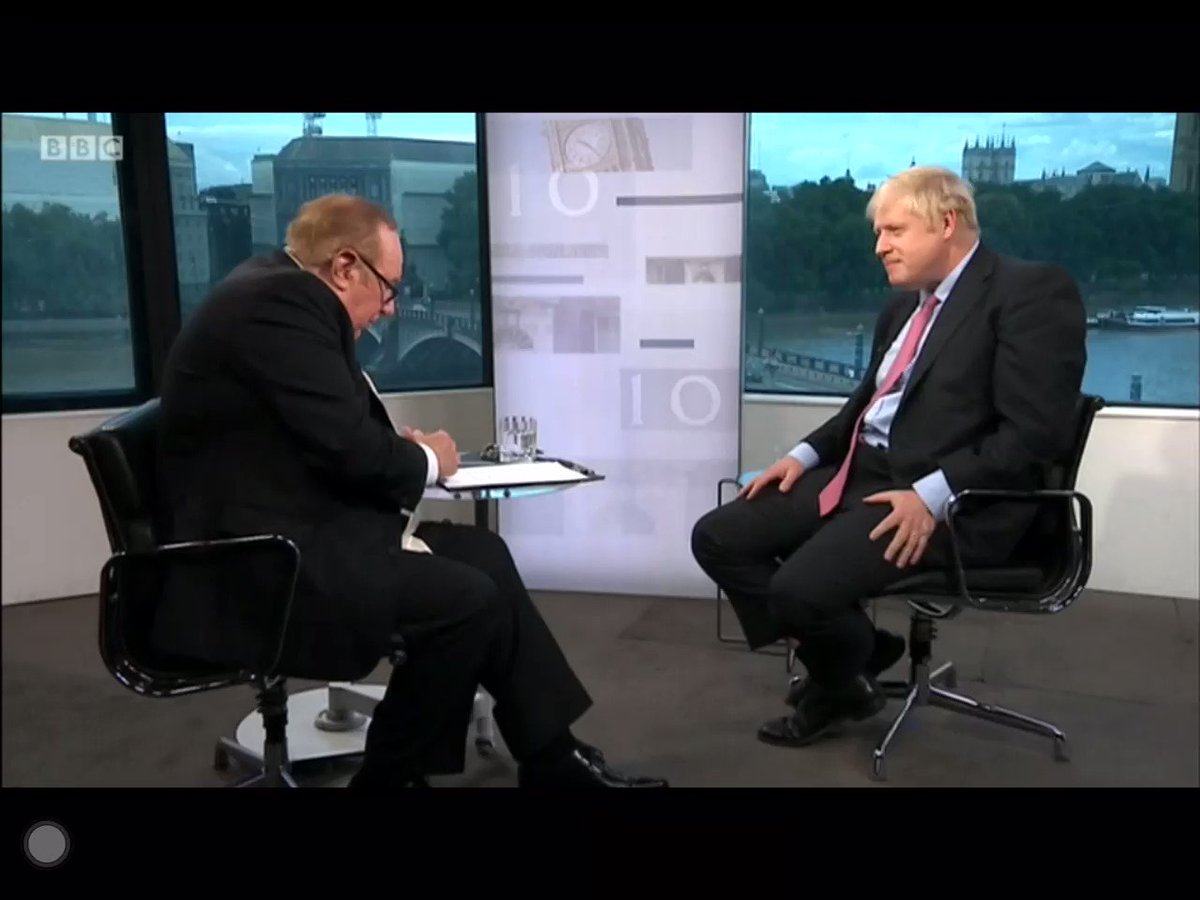 Oh dear. It is difficult to watch. #Johnson #andrewneil @afneil