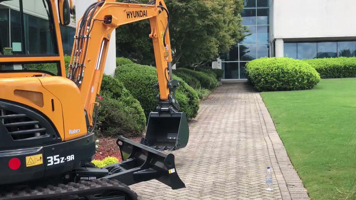 hyundaiceusa - Hyundai Construction Equipment Americas