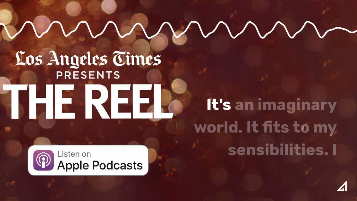 """""""Too Old to Die Young"""" is the third story @NicolasWR has set in Los Angeles, which he calls his """"favorite"""" place to shoot.  The filmmaker joined @latimes #TheReel podcast from Copenhagen to discuss his new series on Amazon Prime: https://t.co/QWXuT7eRaJ  @TOTDYTV @IndieFocus https://t.co/W8OOnLZyEu"""