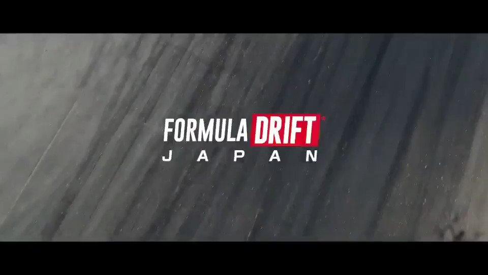 Formula Drift Japan part 1🔥 Join us for Round 3 on 7月26日(金)・27日(土)  #FDJapan #FormulaDrift #FormulaDriftJapan @FormulaDrift