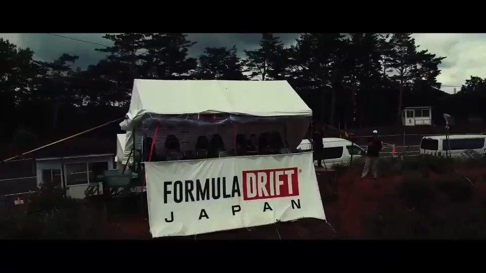 Formula Drift Japan part 2 🔥 Join us for Round 3 on 7月26日(金)・27日(土)  #FDJapan #FormulaDrift #FormulaDriftJapan