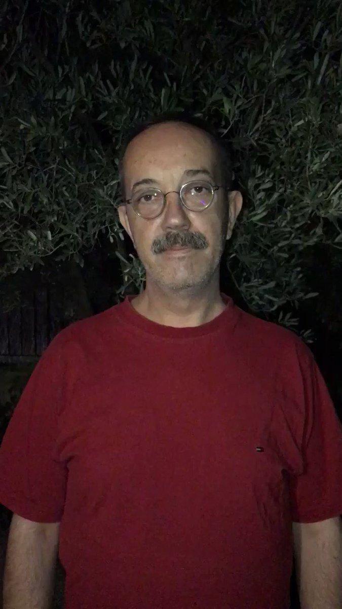 RT @OdtuSavunulmali: Hüsnü Arkan (@husnuarkan) da ODTÜ Savunulmalıdır diyor✌️ #DirenişBüyüyor https://t.co/UK9DPdu3tB