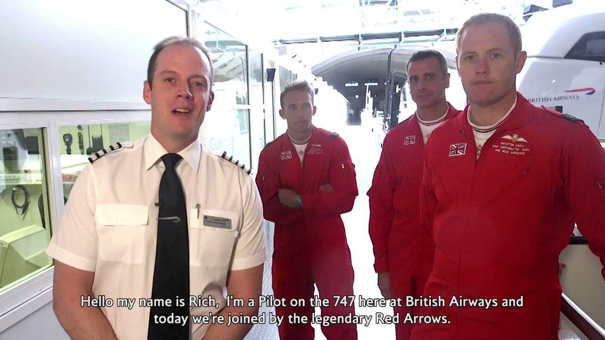 British Airways on Twitter: