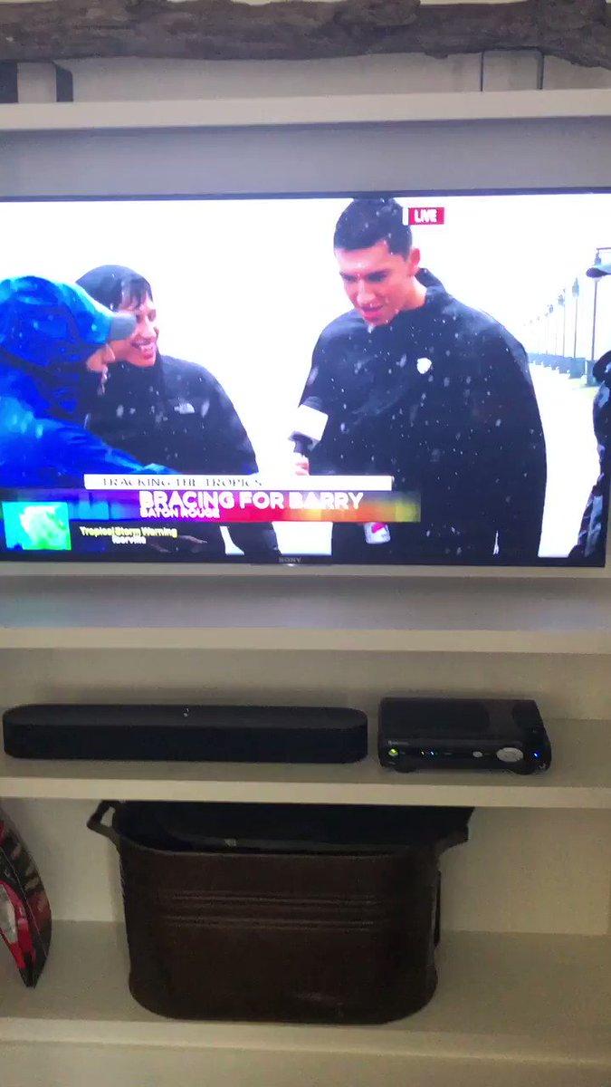 @mflynn3's photo on #HurricaneBarry