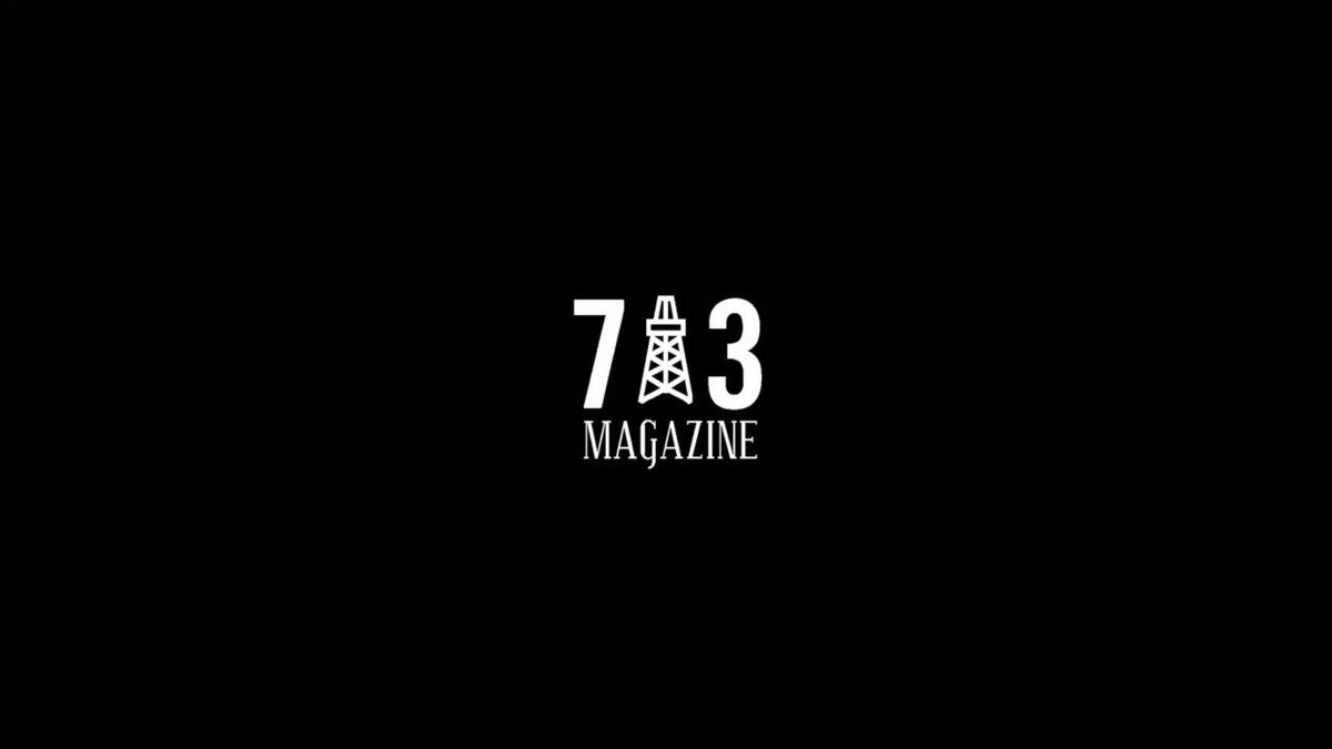 Today is the first 713 day in 3 years that I will not be throwing my annual charity event I wanna take today to formally announce that 713 Magazine is retired, dont worry tho something better is coming, bigger shows & projects otw thank you for all the memories🤘🏼 Long Live 713