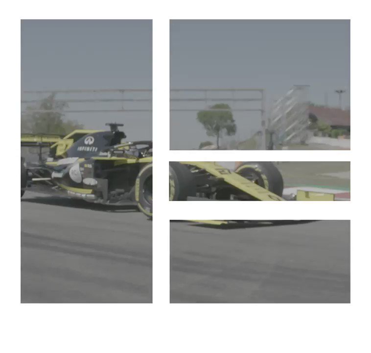 Desde el circuito de #Silverstone damos todas nuestras fuerzas, apoyo y confianza al equipo que más nos hace disfrutar este deporte, @RenaultF1Team #F1Spirit #GreatBritain #RSspirit #BritishGP #FP1
