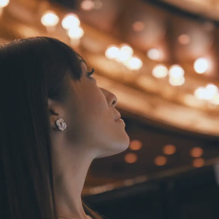 @SteinwayHallUK Meet Steinway artist Aisa Ijiri, who left Japan at the age of 15 to pursue her dream of becoming a pianist. Follow her exclusive tour of the Royal Opera House with concert master Vasko Vassilev, an enviable experience for every Steinway artist. See more: bit.ly/2TZC70u