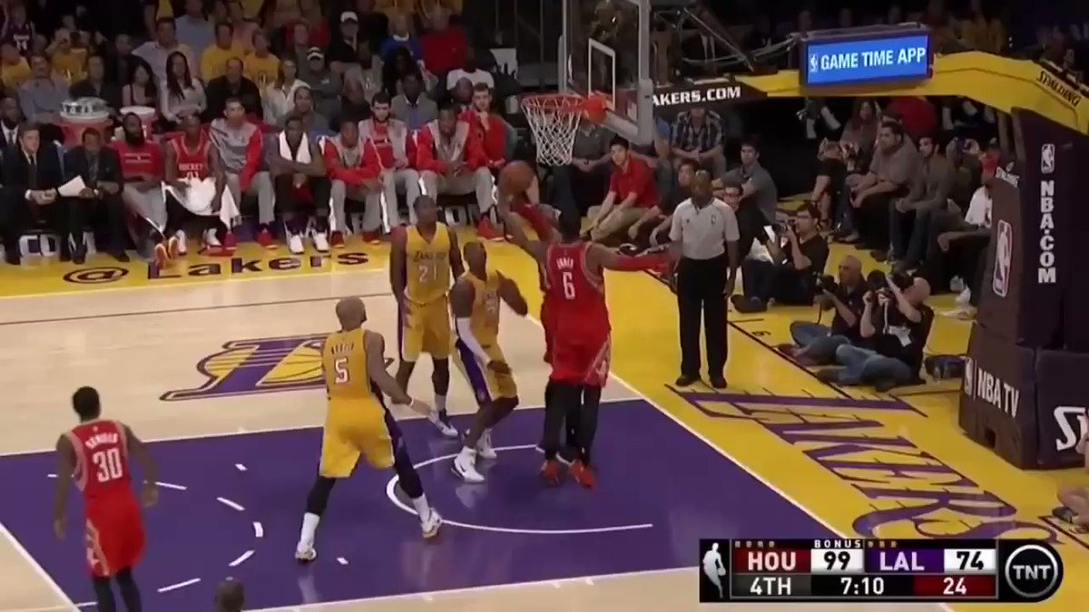 this is the exact moment Kobe sent Dwight's career on a downward spiral