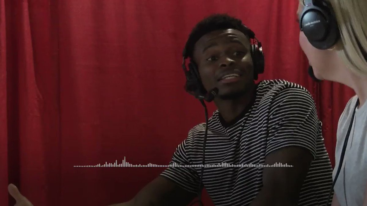 NBA Summer League style conversation with @IAmJayJones and @SuziGStyles at @NBASummerLeague talking about @Zionwilliamson future signature shoe deal and more  🎧  https://nbasoundsystem.com/podcast                              🎙️ Subscribe and Listen to Podcast:    http://apple.co/2mR65SU