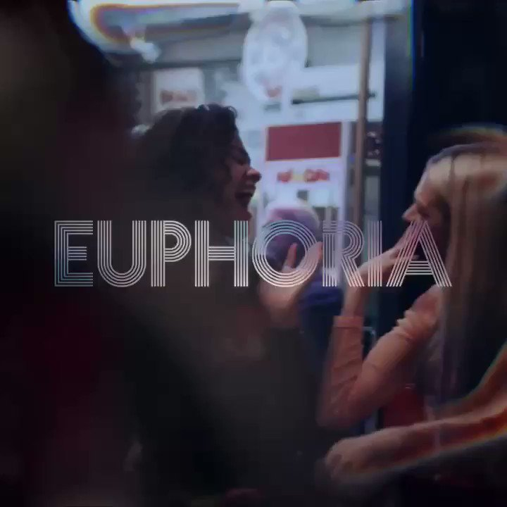 TONIGHT @euphoriaHBO EPISODE 5