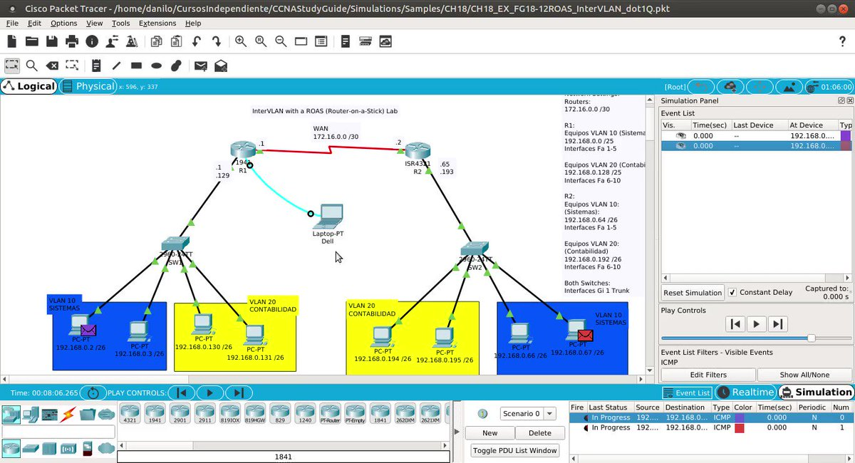 packettracer tagged Tweets and Download Twitter MP4 Videos