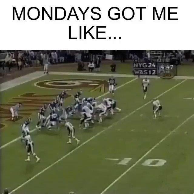 😂😂😂 #Monday