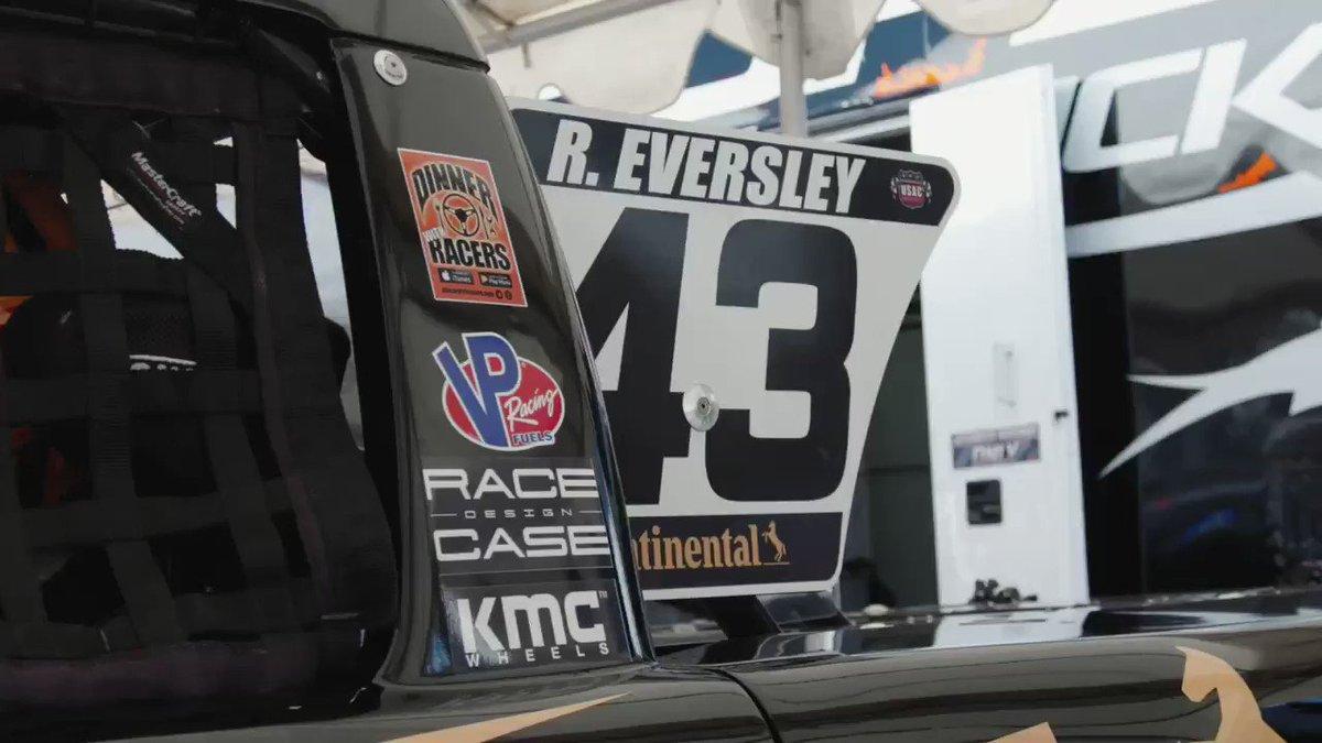 Race 2 highlights thanks to my friend @Kyle_BenjaminTV! @continentaltire @SSuperTrucks