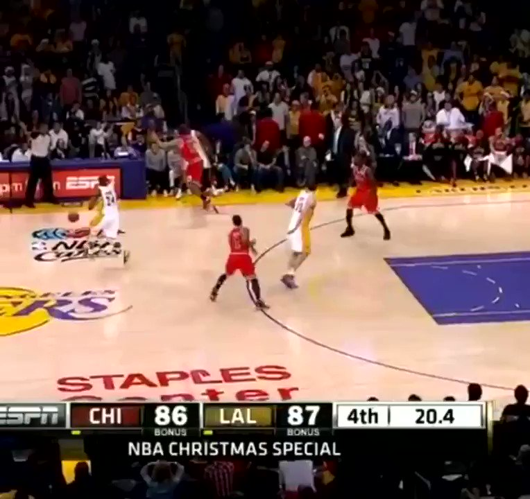 Rose with the winner on Christmas Day.