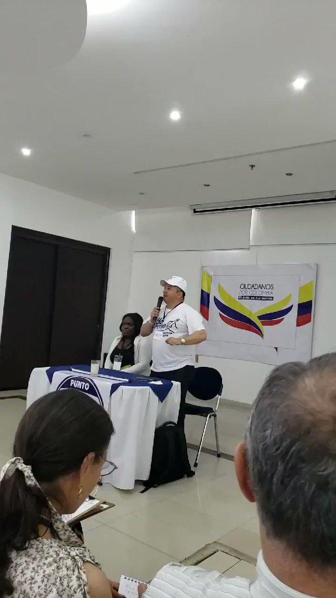 RT @ValenciaGuille8: 'El referendo es una cirugia, con el menor daño colateral' https://t.co/wNhVK4DD2m