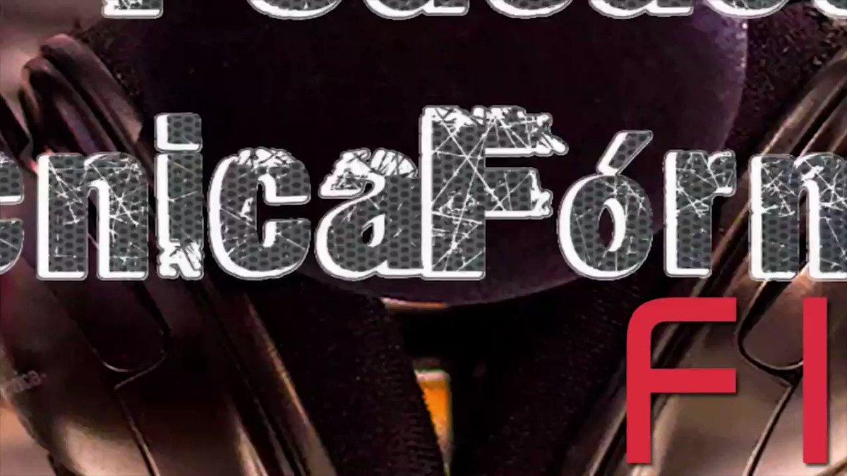 Esta semana nos hemos explayado con el PODCAST TÉCNICA FÓRMULA 1 y más de 2 horas y media de programas, aquí la primera parte:  Episodio 269 · El análisis del GP de Gran Bretaña (I)   https://www.ivoox.com/38471976  Con @AbelCaroR @fernischumi y @pabloohid  Enormes!!   #F1 #BritishGP 🇬🇧