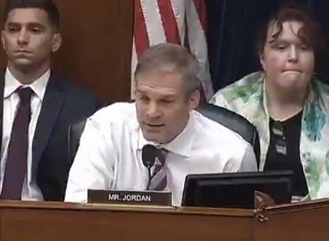 The crisis on the border made worse by the Dems, they won't help change the law. @Jim_Jordan The Dem make it worse by comments like giving free healthcare & education for illegals, sanctuary cities for protection even if you commit a crime, illegals voting, abolishing ICE & DHS