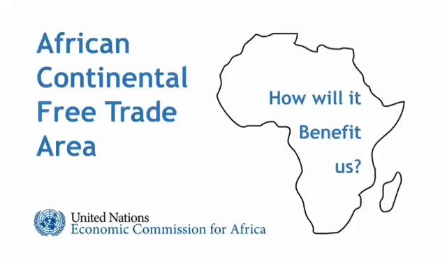 African Continental Free Trade AreaHow will it benefit us?#AfCFTA