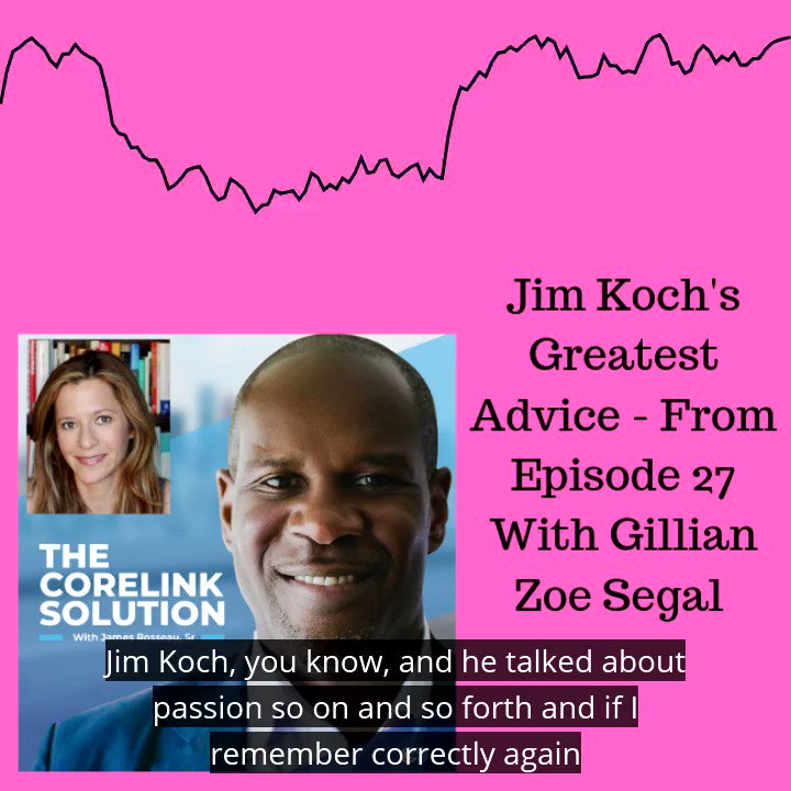 Why does Jim Koch still taste every batch of the new product up to date?  Listen in full at https://smarturl.it/thecorelinksolution…  #Mentors #GettingThere