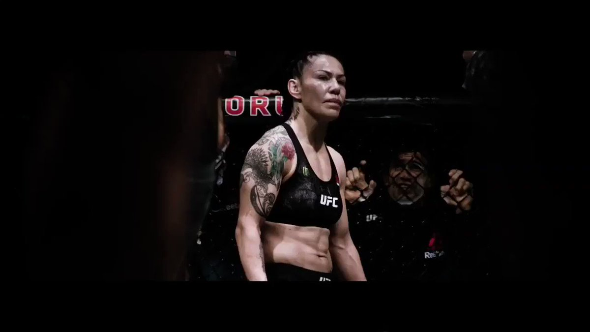You can order #UFC240 with @Espn + #CyborgNation July 27 @RogersPlace