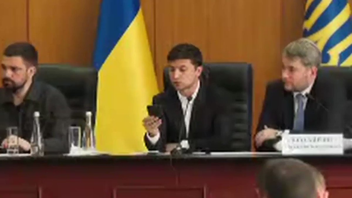 With the parliamentary elections looming, you'd think #Ukraine's officials would be on their best behaviour. Think again.   Insults, foul language and the occasional scuffle are business as usual among Ukrainian politicians. Here are just a few examples.