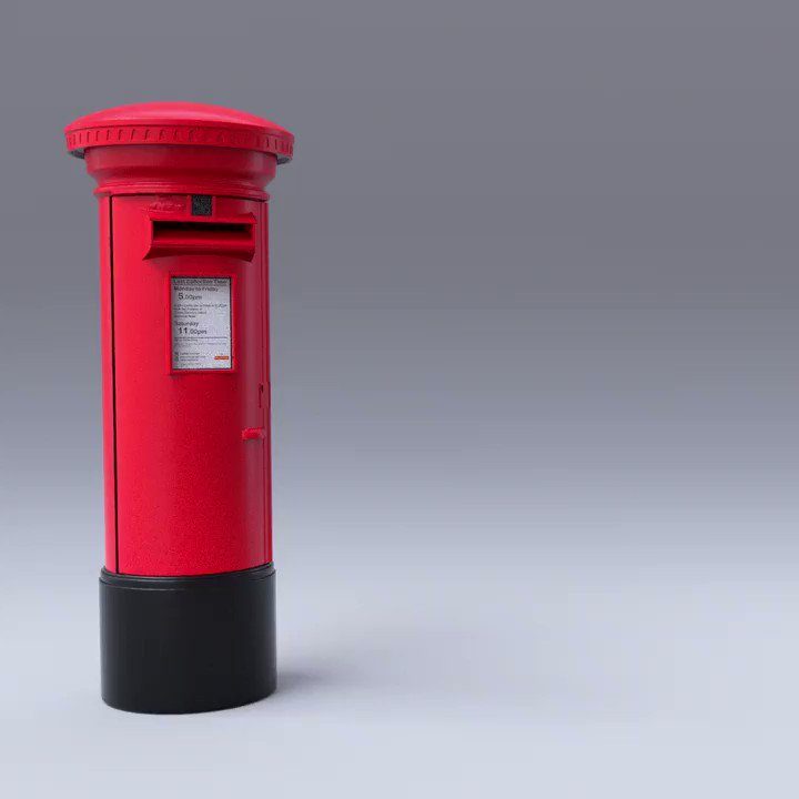Howzat? @EnglandCricket @Eoin16 @Heatherknight55   We're decorating 15 special edition postboxes to pay tribute to the ICC Cricket World Cup victories for the England Men's on 14 July 2019 and the England Women's on 23 July 2017.   The first one at Lord's has now been installed.