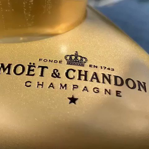 Celebrating a graduation this week, come join us for drinks on the terrace or in the bar. Checkout our new Moet Pebble Serve @moetchandon A stemless Champagne glass, in its own chilled pebble 🥂👌 #moetmoment #moet #celebrate #Edgbaston @LifeAtEdgbaston