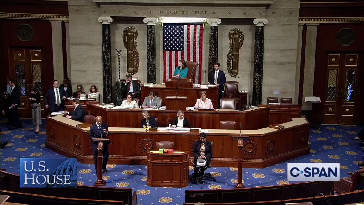 I know racism when I see it. - @RepJohnLewis (D-GA) on the motion to condemn President Trump's remarks on House Democrats 🎥cs.pn/2OdH5nZ