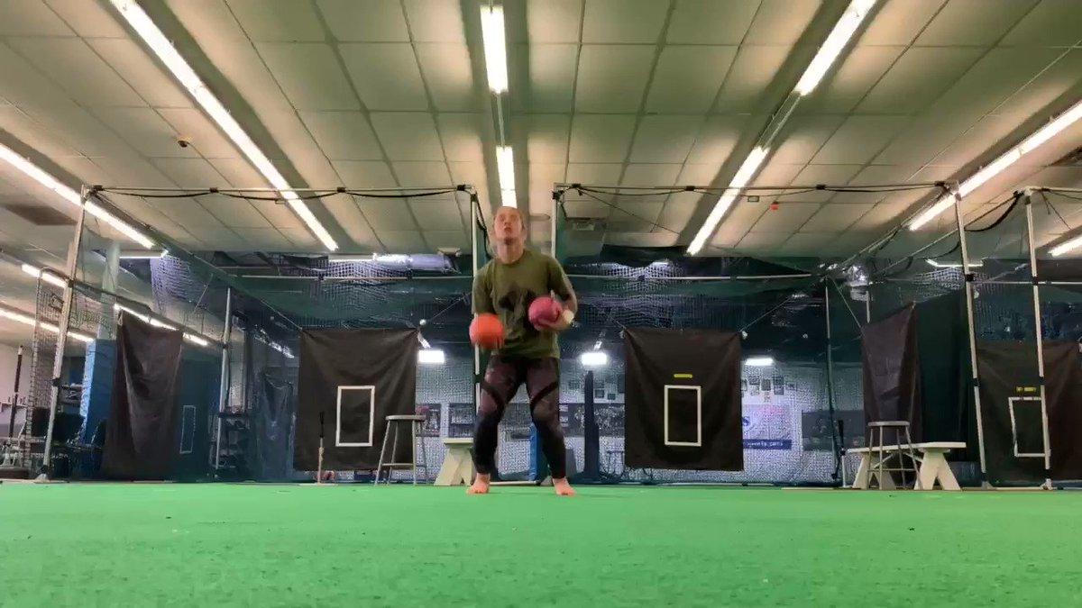InvictaFights RT aleshazapp: I'm a professional medicine ball juggler.  #wmma