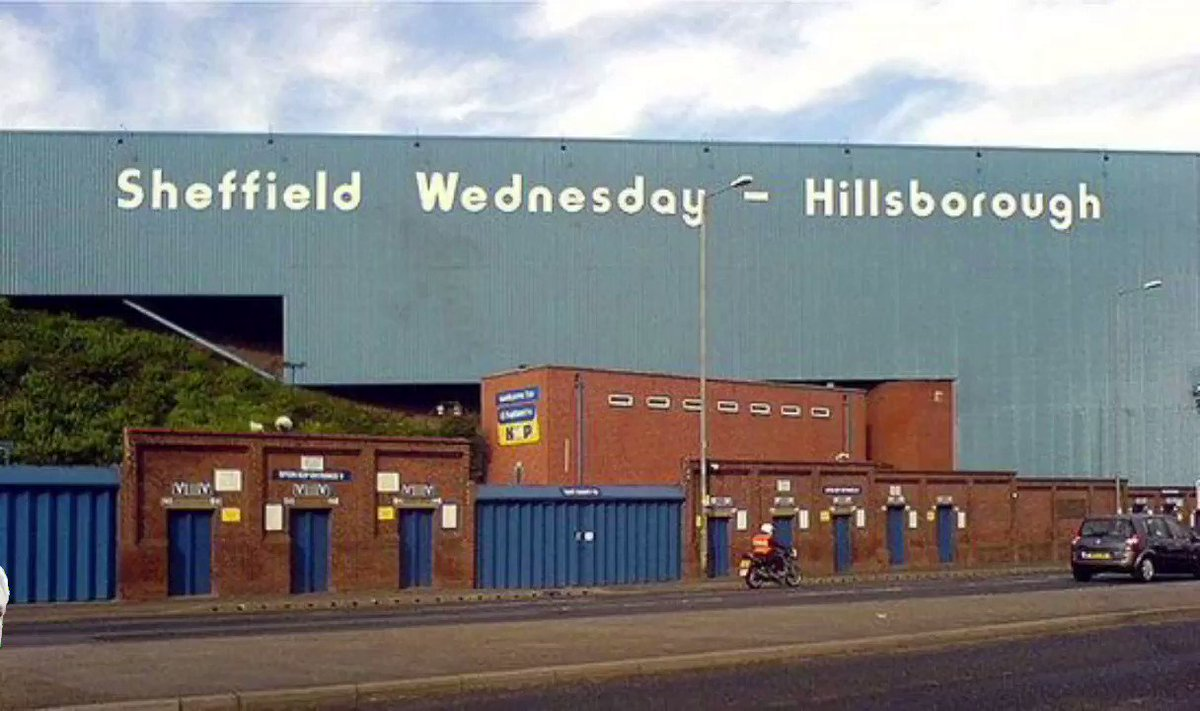 🎥 EXCLUSIVE Footage of Bruce leaving Hillsborough #swfc