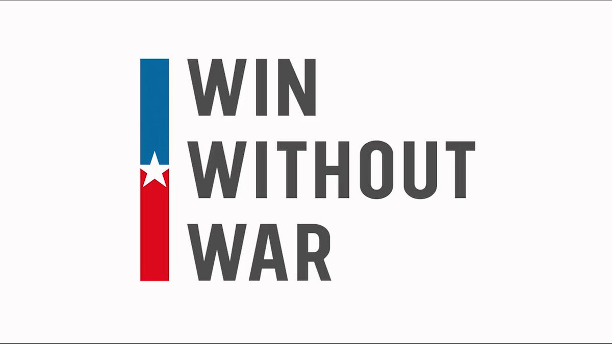 🎥 The United States has spent far too much money on never-ending wars in the Middle East — and the true cost has been the death and displacement of countless civilians and servicemembers. Its time for the U.S. to #EndEndlessWar NOW! #NoWarWithIran