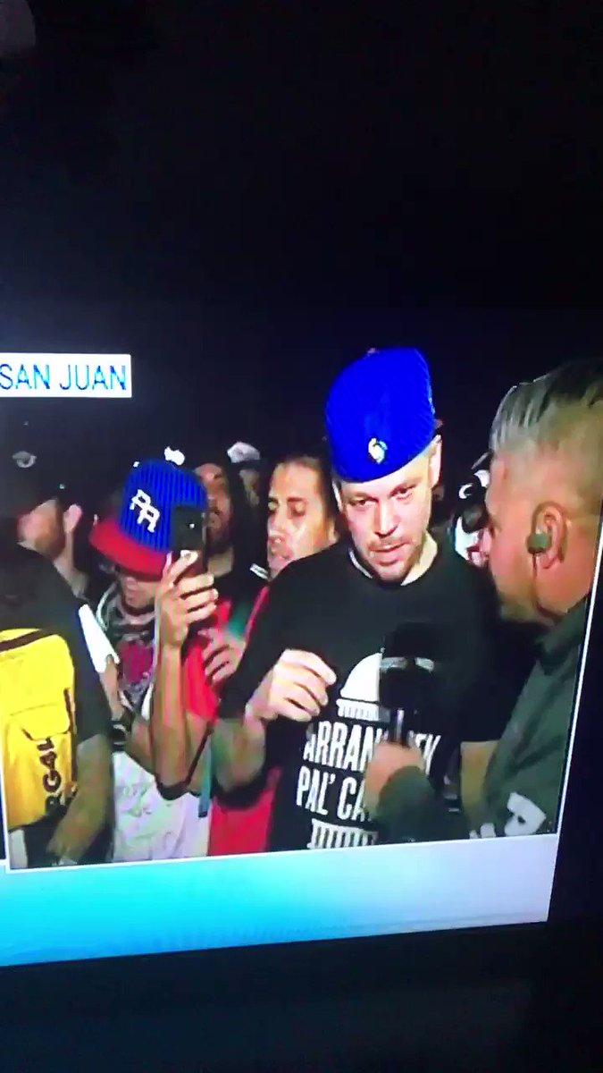 RT @Frankisfranken: Así se habla @Residente #RickyVeteYa #PuertoRico https://t.co/6V8O3BtPye