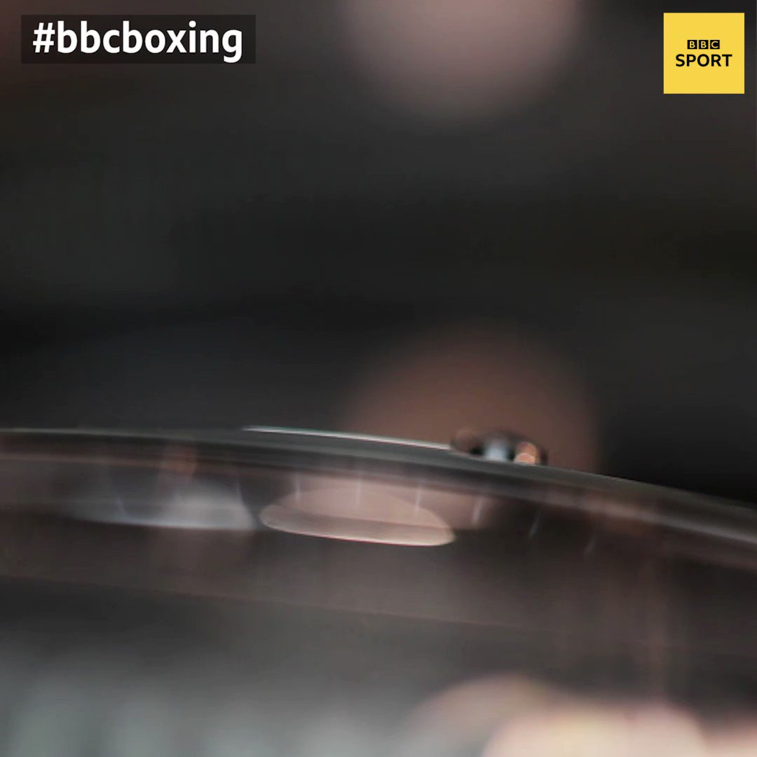 How many punches can you land in 12 seconds? @hosea_burton can land quite a few.Send us your efforts using #bbcboxing